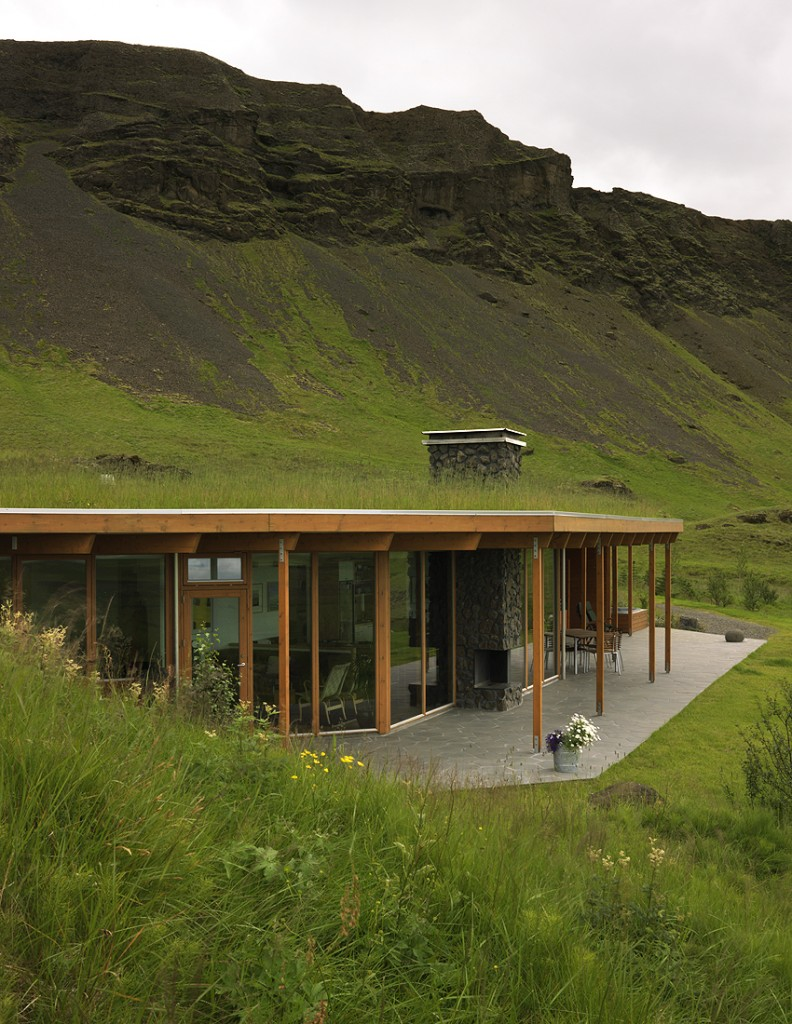 Amazing Green Roofs