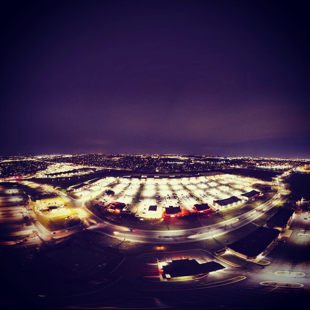 360 HD PanoramicAnimation