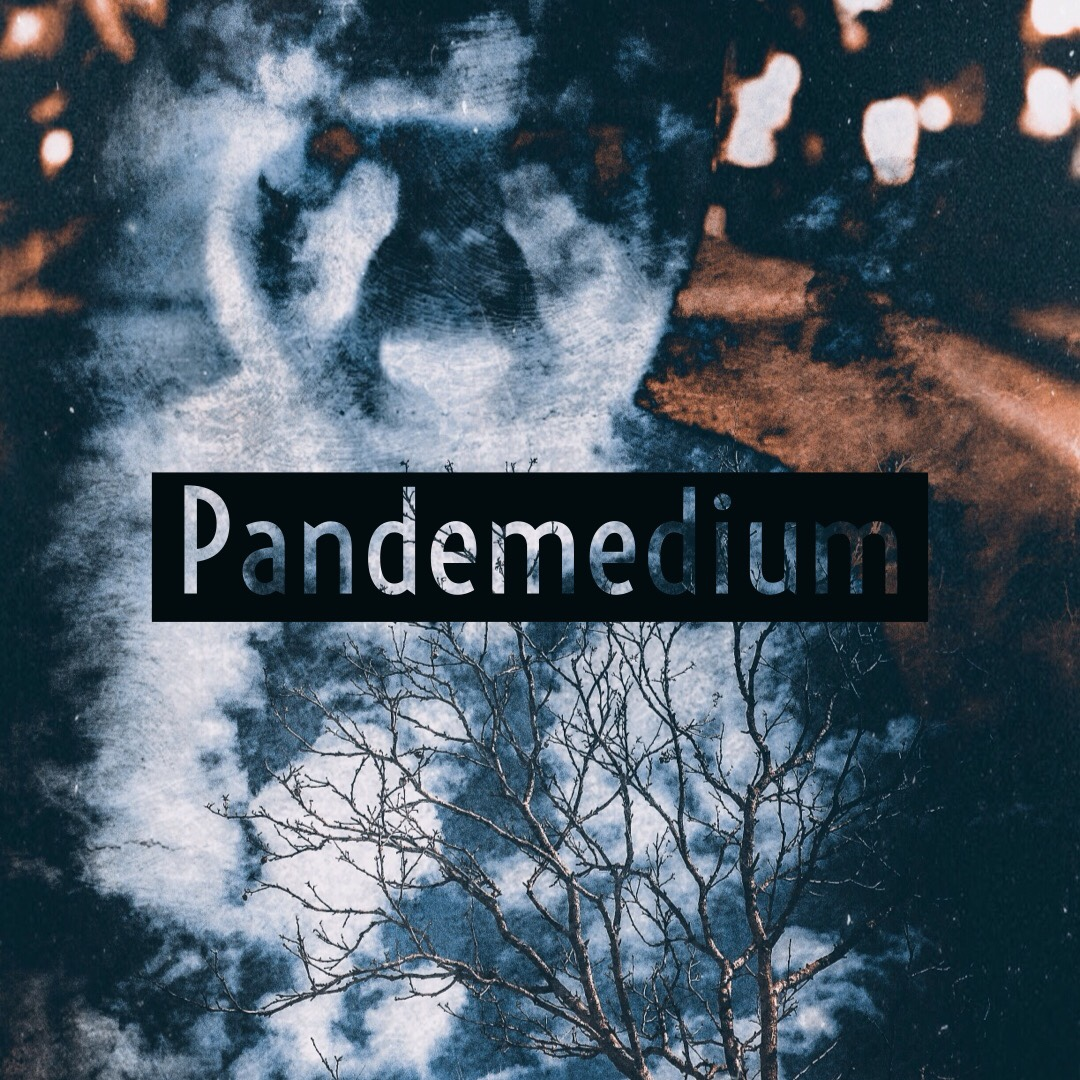 Pandemedium – Graphic Design Of The Day