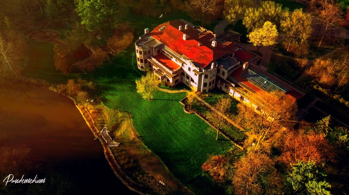 Henry Ford Estate – Photo Of TheDay