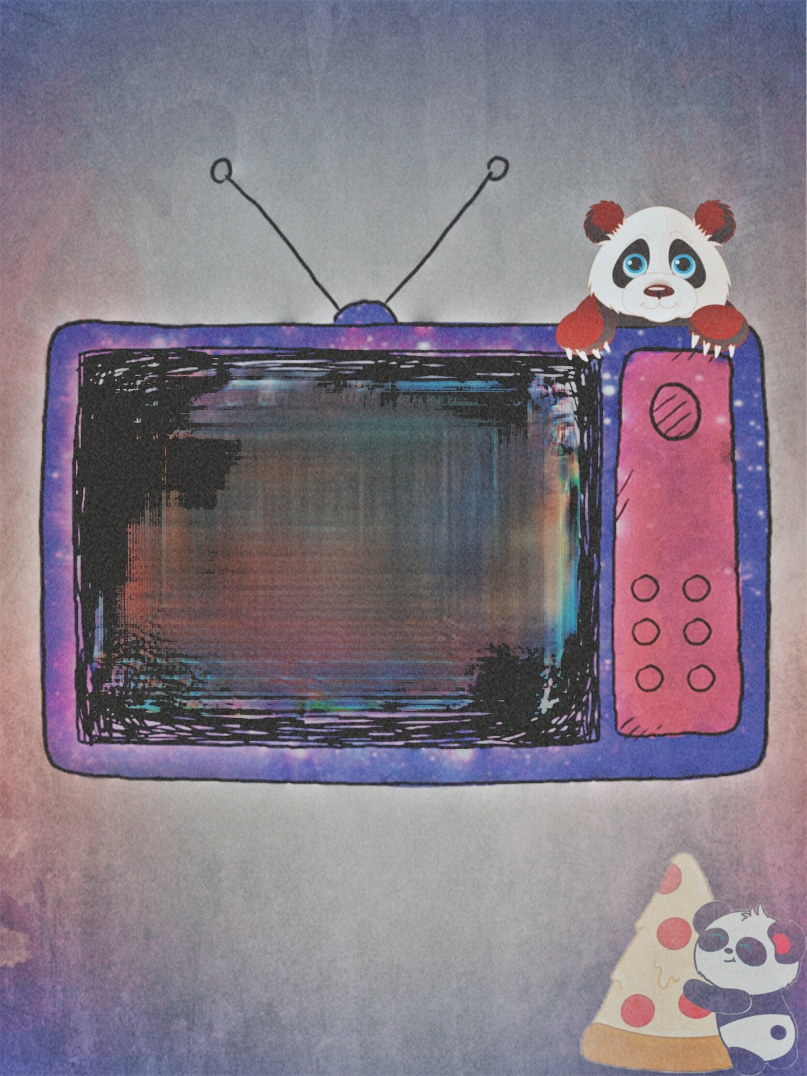 PandaVision