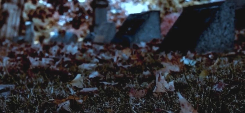 """Creepy Cemetery"" – Video Of TheDay"
