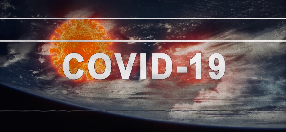 COVID-19: Cinematic Short Film
