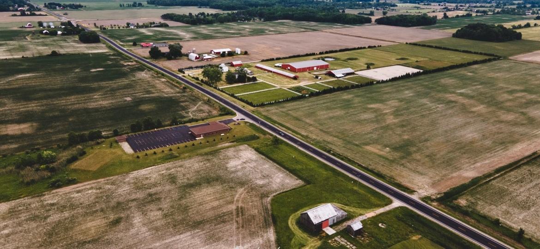 Inception Fields – DroneArt