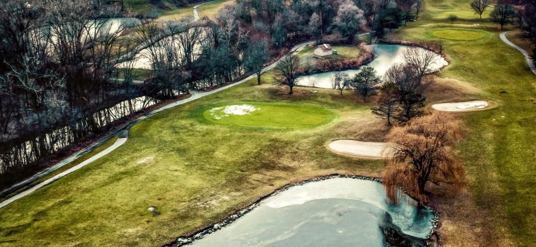 """Twilight Golf"""