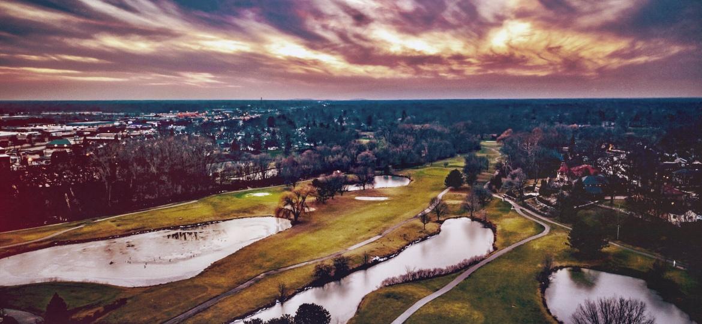 Dearborn Hills –Photoshoot