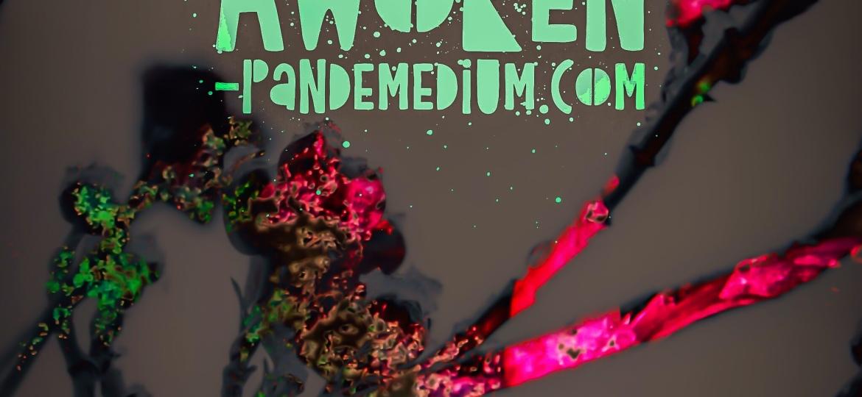 Awoken – Artistic Film andPhotoshoot