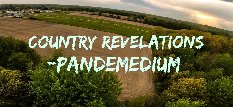 Country Revelations – Cinematic Music VideoTribute